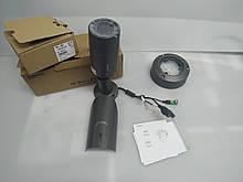 Вандалостойкая IP-камера Samsung QNO-6070RP FullHD видеоаналитика з розпізнаванням
