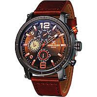 Часы Daniel Klein DK11417-3 Коричневые, КОД: 115616