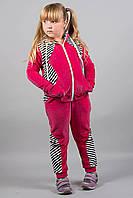 Спортивный костюм Мантана (малина) #L/I 1027631048