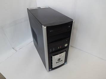 Игровой компьютер Terra 6100 i5-3470 RAM 4 HD7570 1GB