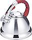 Чайник из нержавеющей стали со свистком BN-710, фото 3