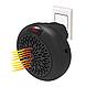 Портативный обогреватель Wonder Heater Pro 900W  с цифровой регилировкой температуры, фото 5