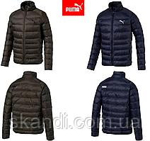 Крутая теплая Куртка Puma(Оригинал) Warmcell (XS/S/M/L)