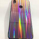 Чехол для Xiaomi Redmi Note 7 Rainbow Holografic, фото 2