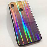 Чехол для Xiaomi Redmi Note 7 Rainbow Holografic, фото 3