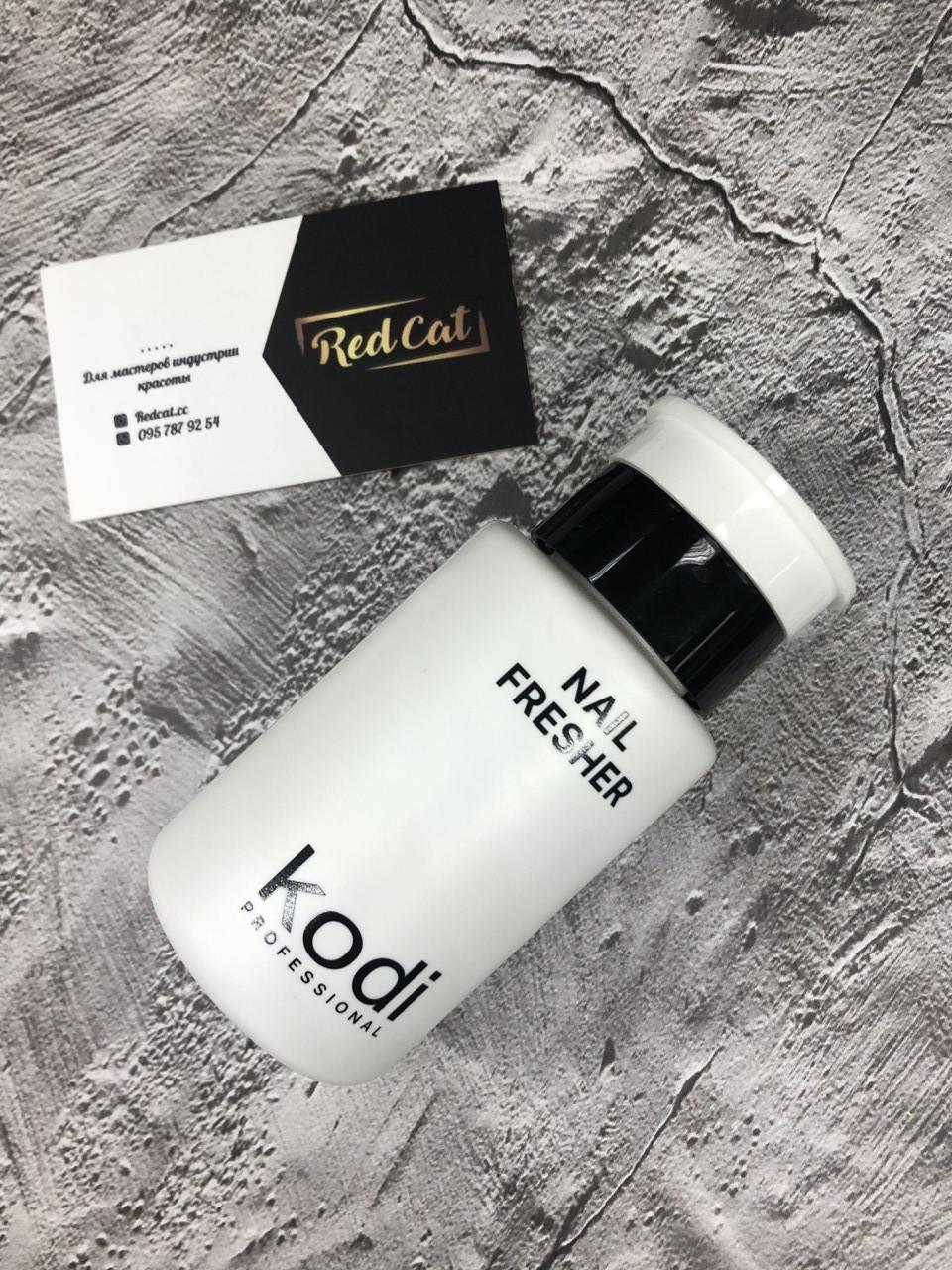 Nail fresher Kodi 160 мл