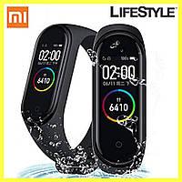 Xiaomi Mi Band M4 Смарт часы / Фитнес-браслет