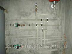 Замена системы отопления в Вашем городе