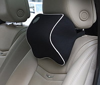 Ортопедическая подушка на подголовник в авто автомобиль Wenbao