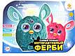Русскоязычная интеллектуальная детская игрушка Ферби Furby Original size USA Hasbro, фото 3