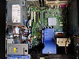 Графическая станция Dell Precision t3500 4(8) ядер Xeon W3530 3.06, 12GB ОЗУ, 128SSD+500HDD, Quadro 2000, фото 8