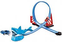 Трек Игрушка Акула