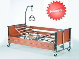 Медицинская кровать Medley Ergo W, Invacare (Германия)