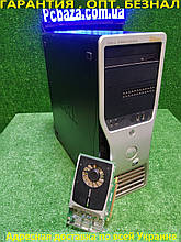 Графическая станция Dell Precision t3500 4(8) ядер Xeon W3530 2.8-3.06, 24 GB ОЗУ , 128ГБ ssd, Quadro 2000