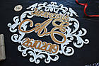 Свадебный герб, монограмма с фамилией, именами и датой, монограмма из дерева, герб влюбленных в 2 цвета, фото 2