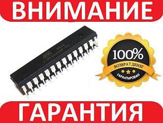 Микроконтроллер: AtMega328P