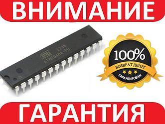 Микроконтроллер: AtMega8A