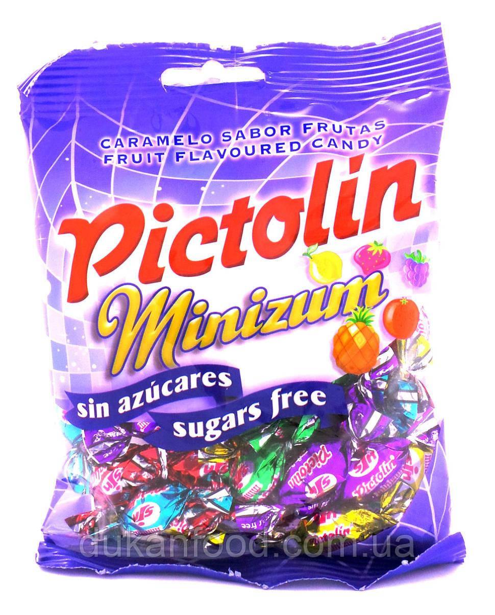 Ассорти конфет без сахара ,Pictolin