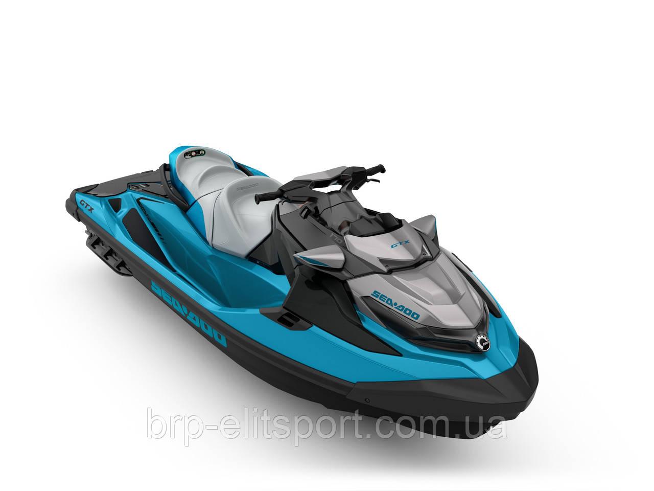 GTX 170hp STD Long Beach Blue Metallic 2020