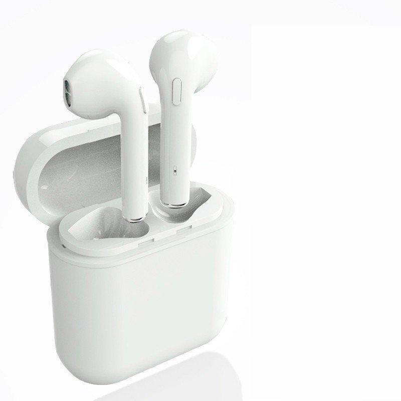 Bluetooth гарнитура XO F10 Белый