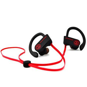 Bluetooth наушники Airon ZEUS Sport Black