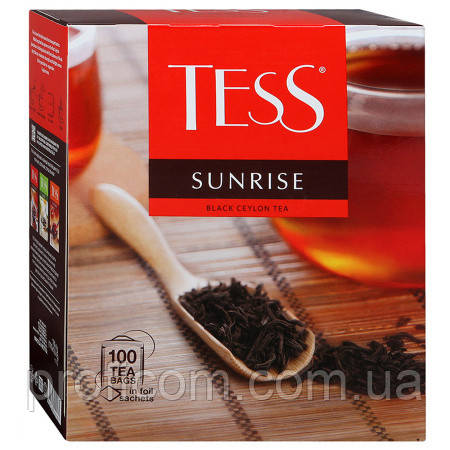 Tess Sunrise (2*100)