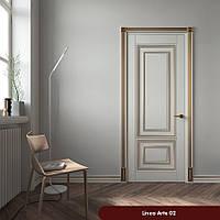 Межкомнатные двери VPorte Linea Arte 02,04