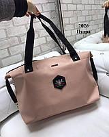 Стильная спортивная сумка, сумка на все случаи, дорожная сумка, фото 1