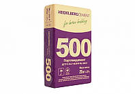 Цемент ПЦ - 500, 25 кг