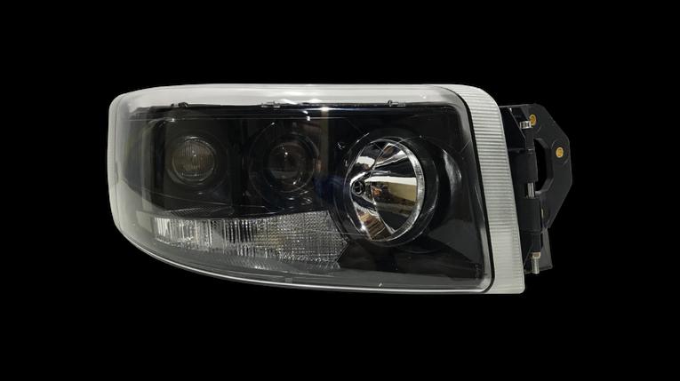 Фара головного світла R Renault Premium DXI  5010578448, фото 2