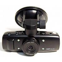 Автомобильный видеорегистратор 00540 Черный