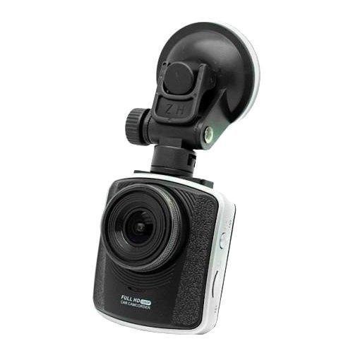 Автомобильный видеорегистратор AKLINE 110 + камера Черный