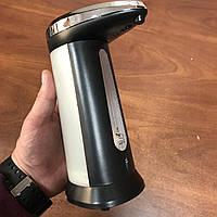 Сенсорный дозатор жидкого мыла Soap Magic автоматический мыльница электронный диспенсер для моющего средства