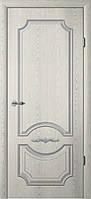 Двері міжкімнатні Albero Леонардо Art-Vinyl ПГ з патиною