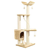 Игровой комплекс для кошек Zoofari 777 (285984)