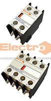 Приставка ПКЛн доп. контакты 1НO + 1НС боковое присоединение к пускателю Electro