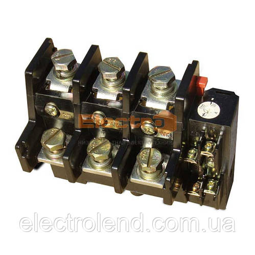 Реле электротепловое РТ20 75А - 120А Electro