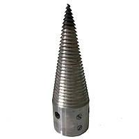 Конус винтовой для дровокола, фото 1