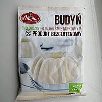 Пудинг сливочный, 40 грамм