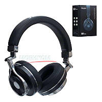 Bluetooth наушники BLUEDIO T3, черные