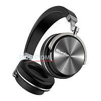 Bluedio Headset T4S, black