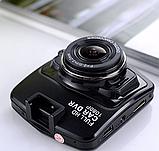 Видеорегистратор Good Idea GT300 Черный, фото 2