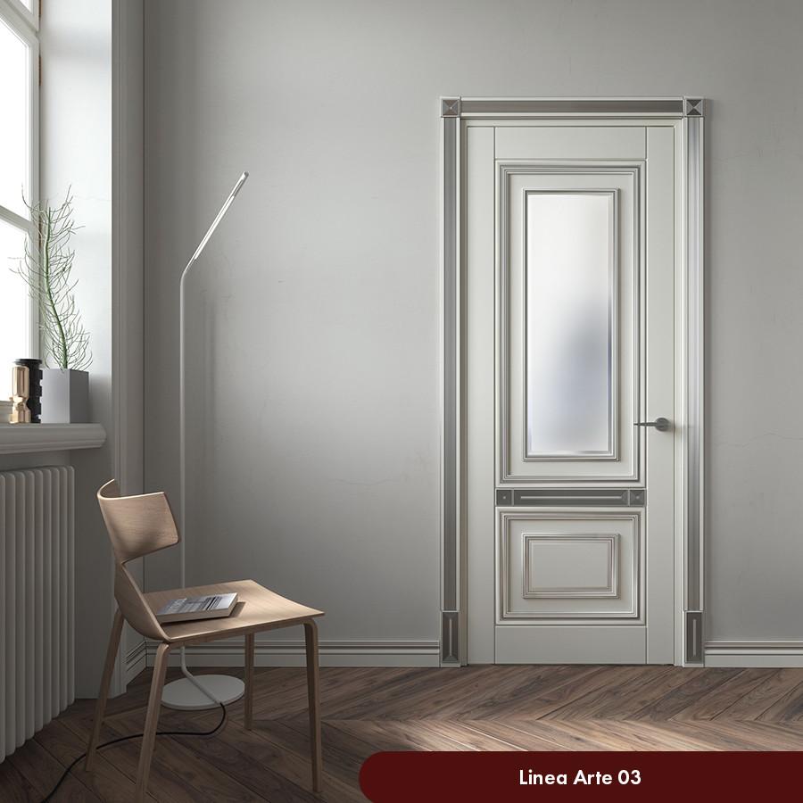 Межкомнатные двери VPorte Linea Arte 03