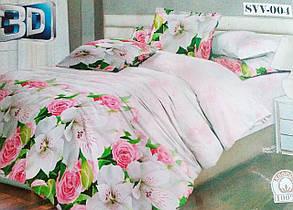 Семейный комплект постельного белья, фото 2