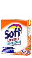 """Стиральный порошок Soft """"Fresco Solare"""" 4,8 кг 80 стирок"""