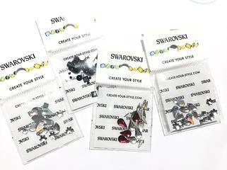 Наборы для дизайна ногтей SWAROVSKI Create Your Style