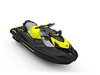 GTR  230hp STD Neon yellow 2020