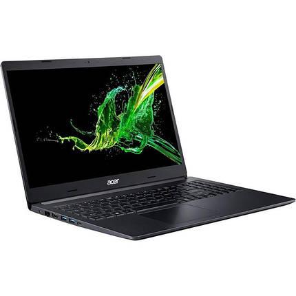 Ноутбук Acer Aspire 5 A515-54G 15.6FHD IPS/Intel i5-8265U/8/2000/NVD250-2/Lin/Black, фото 2