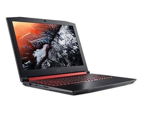 Ноутбук Acer Nitro 5 AN515-51 15.6FHD/Intel i5-7300Q/16/1000+256F/NVD1050Ti-4/W10, фото 2