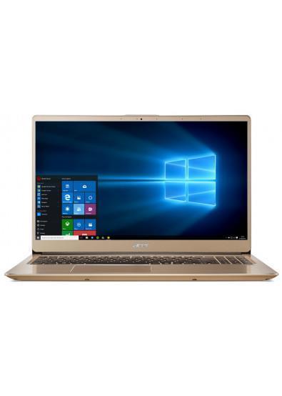 Ноутбук Acer Swift 3 SF315-52 15.6FHD IPS/Intel i3-8130U/8/256F/int/Lin/Gold
